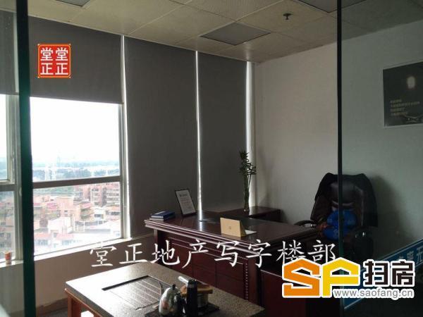 中洲北塔 光线充足 格局合理 个人推介 扫房网