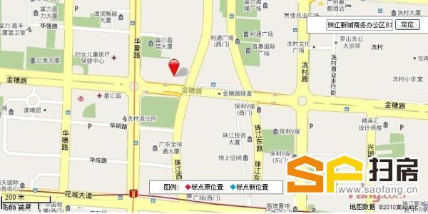珠江城现推出优惠活动 价格优惠 大厦单一管理 多家知名企业进驻