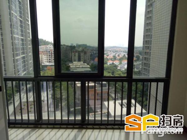 上城国际写字楼,复式上下两层180平方家电齐全 扫房网