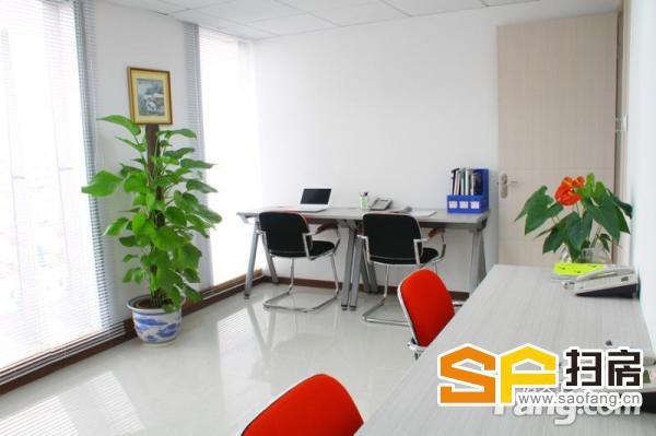 广州小型写字楼出租 21个场地供选择低至500元 扫房网