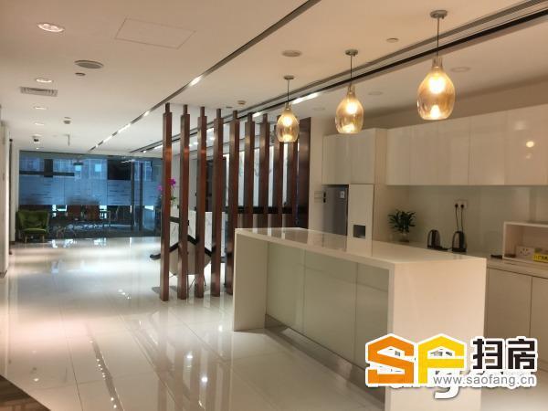 天河区 珠江新城 商业中心 175方即租即用 超高使用率