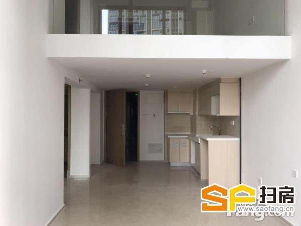 写字楼 精装修有空调 小工作室分支点及创业 扫房网