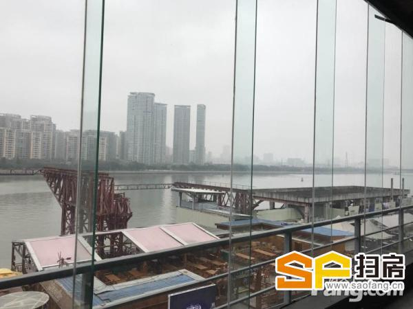 珠江新城裙楼二楼独立门面,大招牌,可做美容,健身,,酒楼
