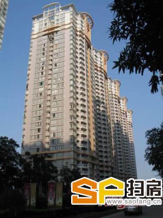 华景新城路口饮食700平方租金超