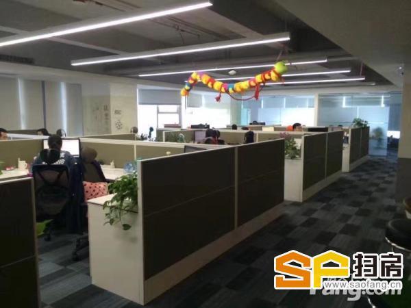 双珠江新城主干线带间隔装修车位 扫房网