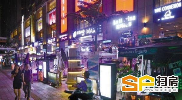 珠江新城繁华商圈,百业兴旺! 18702026715 江小姐