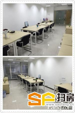 珠江新城豪华写字楼地址挂靠,安全可靠有保障,还不赶快来咨询吗 扫房网