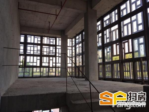 奥园广场 6号线香雪站 住宅底商 2层