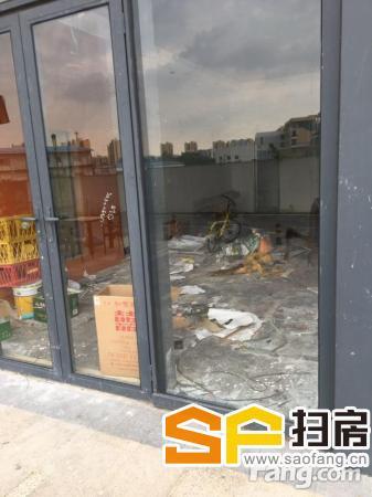 星汇金沙二期小区靠入口处铺位急租5000 扫房网