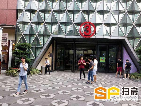 番禺万达广场 7号地铁上盖的旺铺招租 在番禺人流量的位置