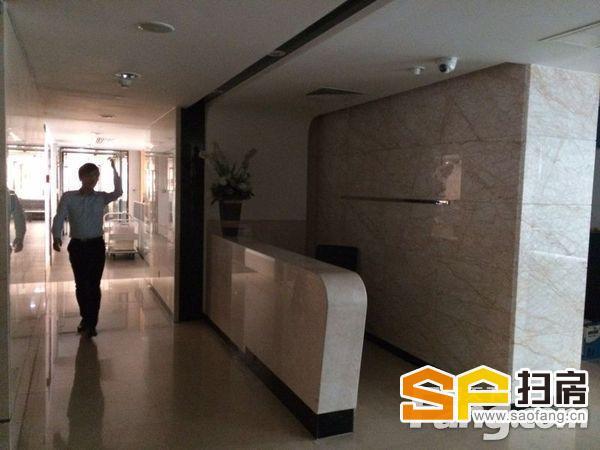 珠江新城大面 星汇国际3000方 可24