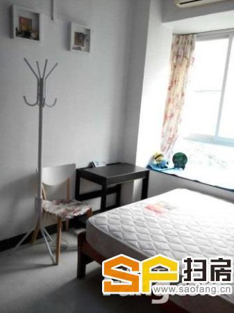 榕景园 精装修两房 家私家电齐全 随时看房-整租 扫房网