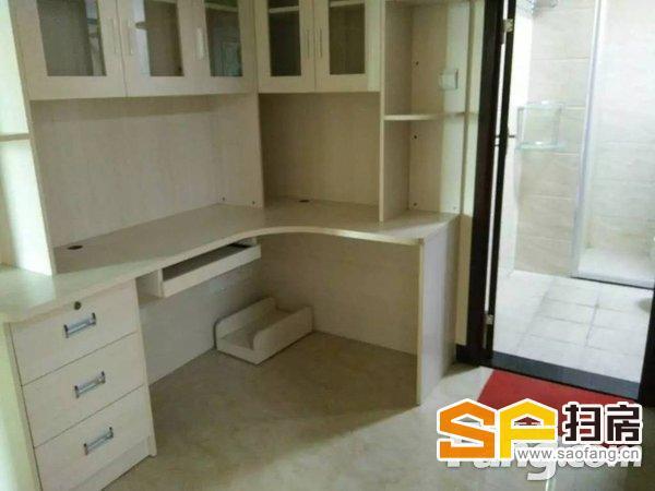 翠城花园 温馨2室 住家装修 价 仅租3200元-整租