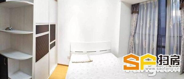 柏涛雅苑 豪华装修2室让您在繁忙的工作中感受到家的温馨-整租