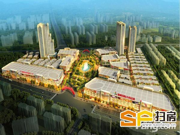 番禹雄峰城 一线临街珍珠铺 广州南站区 内部可帮购买