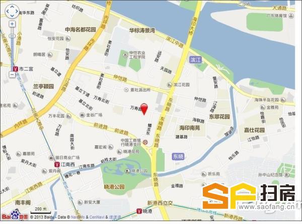 敏捷上城国际 4.5米高的楼 55平方 带装修 仅售2万/ 扫房网