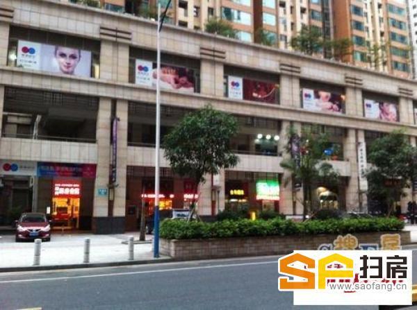 珠江新城全新餐饮铺150至1000平方 兴盛路步行街靓铺