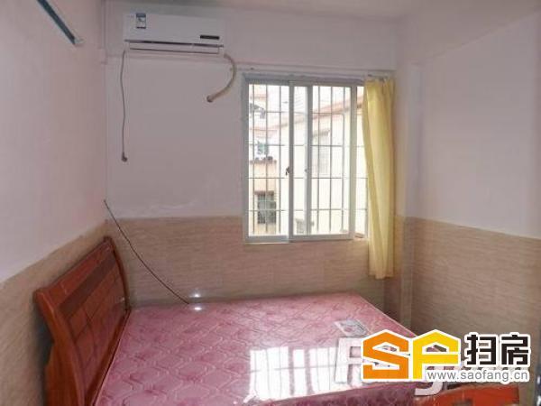 天河东圃房东有近珠村公交总站 45平米1室1厅1卫