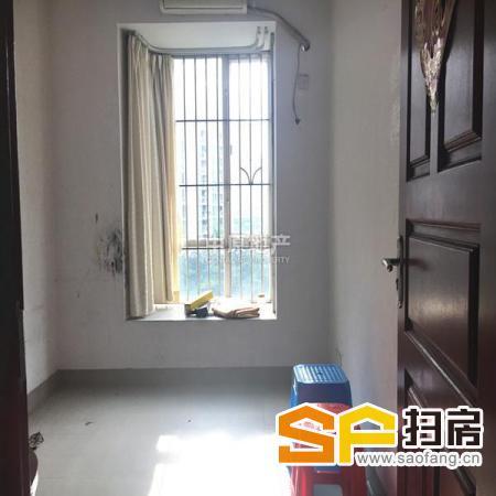 锦绣生态园 的电梯三房 环境优美 有钥匙 看房方便-整租