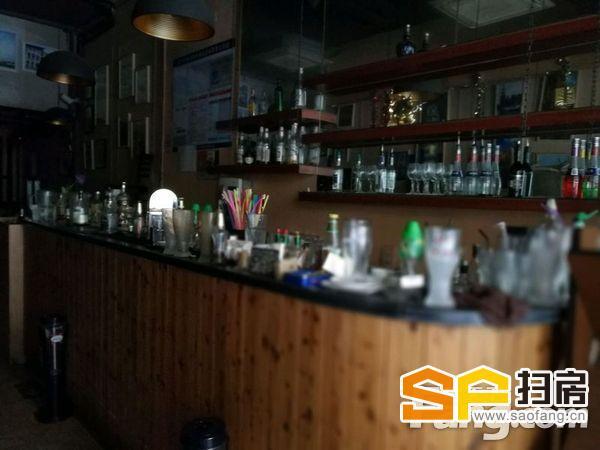 珠江新城102方餐饮铺,6米临街门面 扫房网