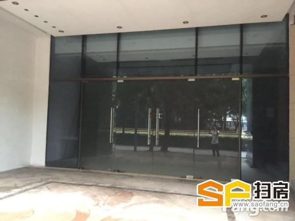 滨江东路 招租 可以做餐饮 中山大学 扫房网