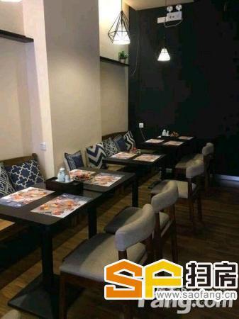 珠江新成60方餐饮功能出租,18500/月!!速与我联系
