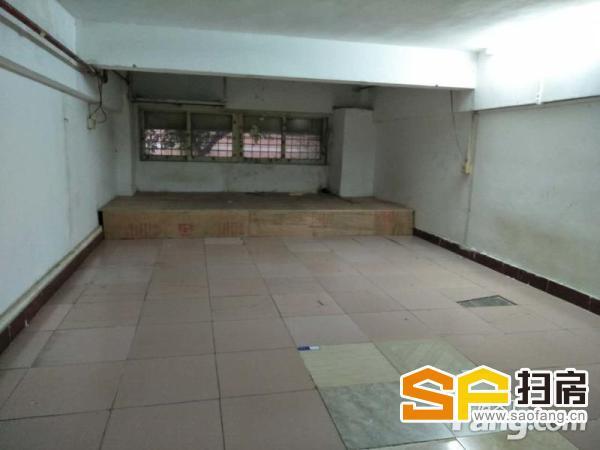 晓港湾清华街 一楼 一铺双层用 实用高 办工手选 可做快递公司 扫房网