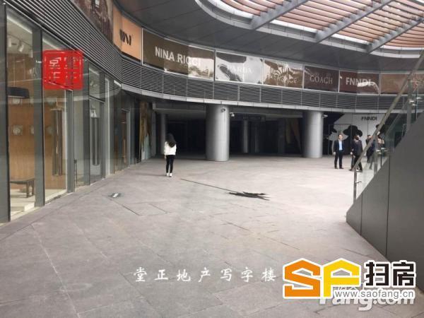 万胜围叁悦广场繁华地带直通出租面积50方170方,租金90元250元方