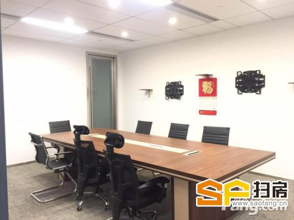 珠江新城富力盈力大厦 交通便利 售价低租价高 超 扫房网