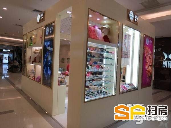 丽影广场餐饮铺 负一成地/铁 带稳定租约20000出售