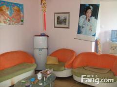 江南世家 现代化4房 环境舒适 光线充足 适合年轻人-整租