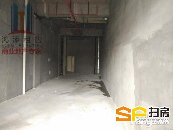 六号线苏元站 85平方出售370万 萝岗万达出售