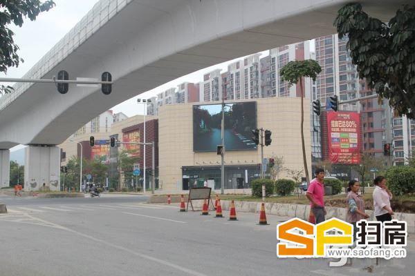 越秀滨海隽城商业广场商业街出售