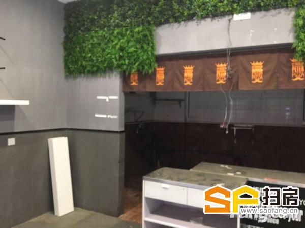 广州珠江新城 街铺 餐饮 创业 消费商圈