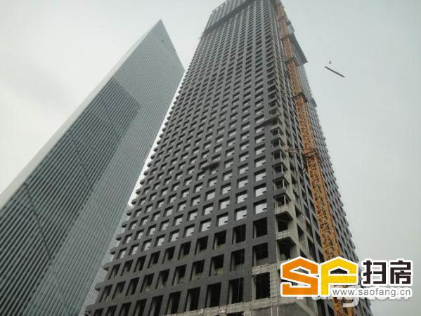 广州银行大厦出售 高层 全层2400平方 业主出国急售 超 货少