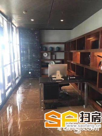 佛山千灯湖 金融高新区 写字楼 首付三十万起 万达大品牌 扫房网