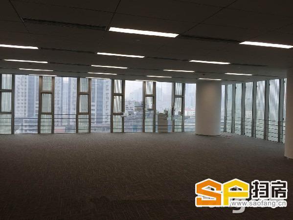 广州写字楼出售 富力盈东大厦 698方 全新一手楼盘 东南北三朝向