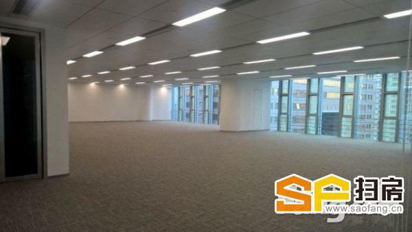 广州写字楼富力盈东出售 越秀标志性建筑 500强进驻 扫房网