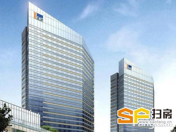合景誉山国际 大型繁华小区商圈 80方138万 6米 可分割 扫房网