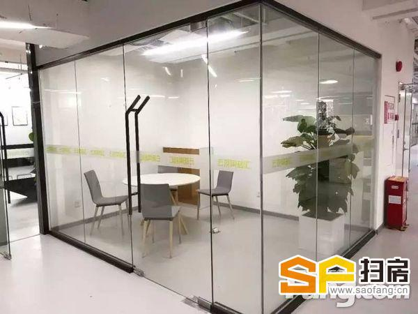 客村创意园区出租2400方 可以分租 带豪华装修家私 空调