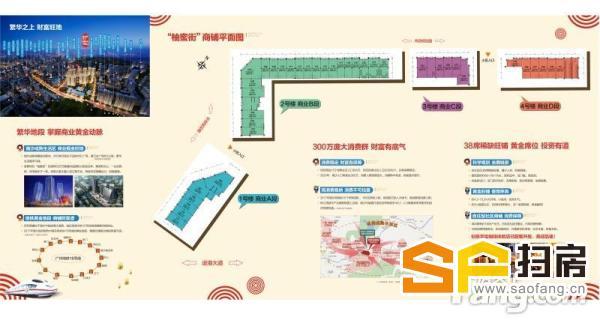 南沙碧桂园蜜柚,31万平商业综合体旁,金洲商圈,成熟生活社区