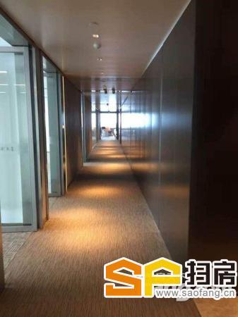 珠江新城中区 一线望江写字楼 出售