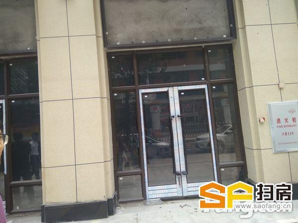 时代廊桥 千灯湖核心金融高新区区 6米高灯湖金街 扫房网