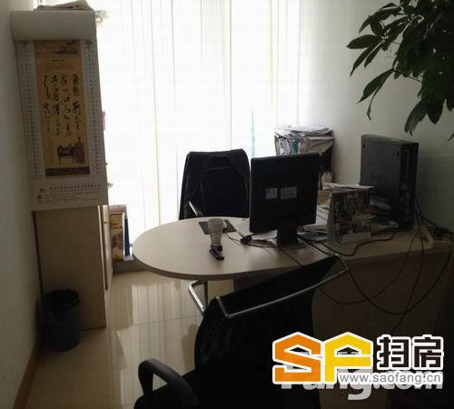 珠江新城富力科讯大厦 即 单价2.8万 租金高 扫房网