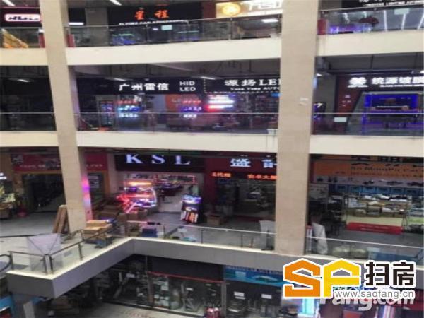 车博城:收租王:月收1.2万首付15万:产权街铺