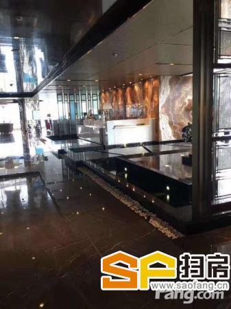 南海万达广场 广佛 3站到广州 千灯湖区 繁华地段 60200方可分割 扫房网