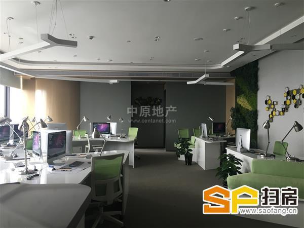 广州写字楼出售 萝岗奥园广场 大型商业综合体仅售1.7万起 扫房网