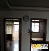 人民淮中双环城小区2室1厅1卫70平米 4楼赠送车库