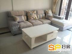 新县城 精致三房 全新精装带家具 仅售53.8