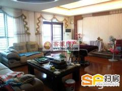 江北江畔花园丽景湾复式500平方三层带两车位,杂间售158万